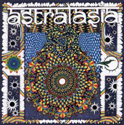 Politics of Ecstasy - Astralasia
