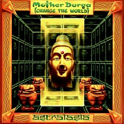 Mother Durga - Astralasia