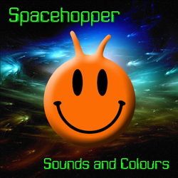 Sounds and Colours - Spacehopper