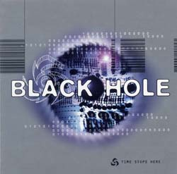 Time Stops Here - Black Hole