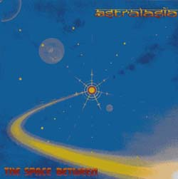 The Space Between - Astralasia