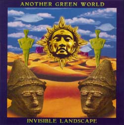 Invisible Landscape - Another Green World